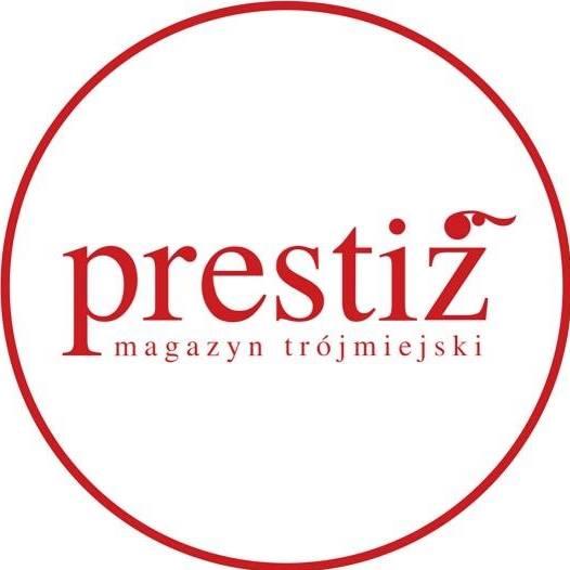 Prestiż Magazyn Trójmiejski partnerem medialnym PLŻ