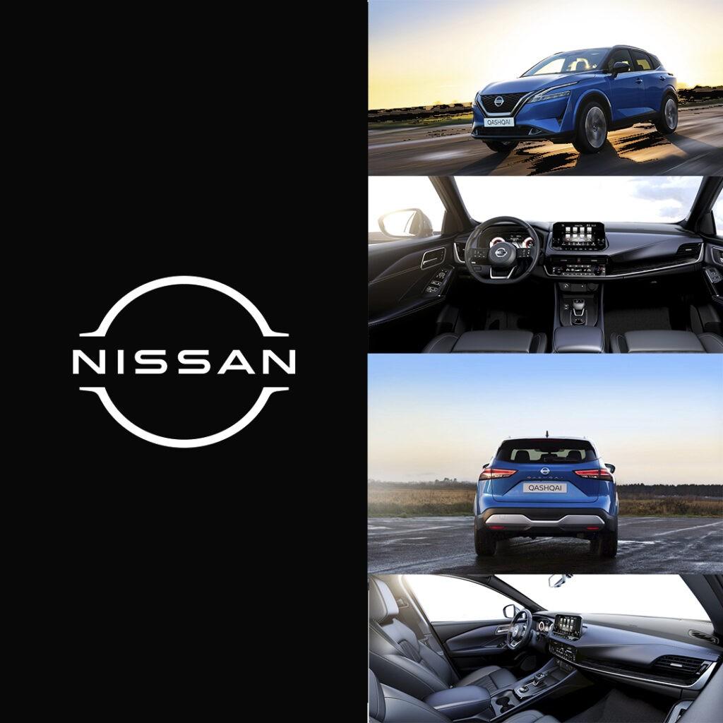 Nissan Odyssey nakolejny rok!