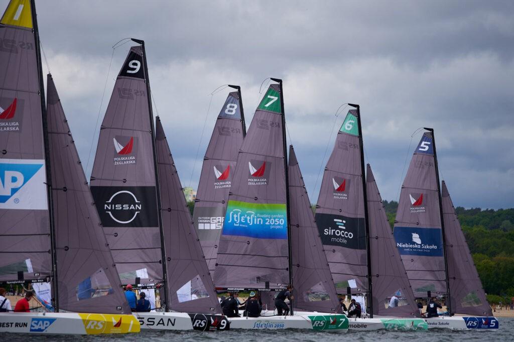 RS Sailing